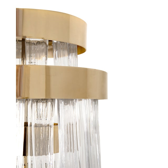 Not Yet Made - Made To Order Covet Paris Babel Floor Lighting For Sale - Image 5 of 10