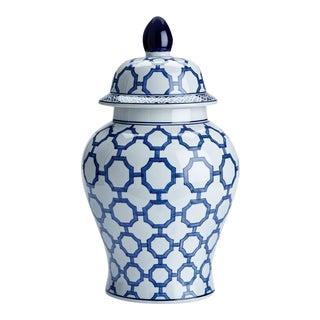 Barclay Butera Link Jar For Sale