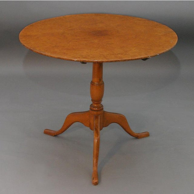 Antique Alder Root Table by C. Haust - Image 2 of 4