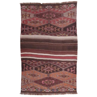 Kars Zili-Kilim For Sale