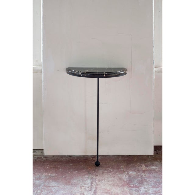 vanCollier vanCollier Hulot Console Table For Sale - Image 4 of 4