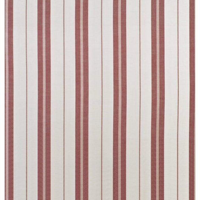 Ralph Lauren Adamson Stripe Fabric - 5 Yards - Image 3 of 3
