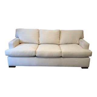 A. Rudin Queen Sleeper Sofa For Sale