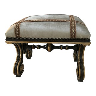 Marge Carson Barcello Bench For Sale