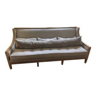 Lee Bellagio Stone Sofa
