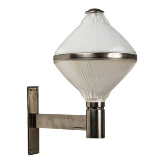 1960s Large Studio B.B.P.R Sconce