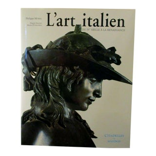 Mint l'Art Italien With Sleeve French Version 1997 For Sale