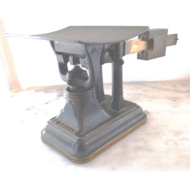Fairbanks Rotating Beam Postal Scale For Sale - Image 9 of 10