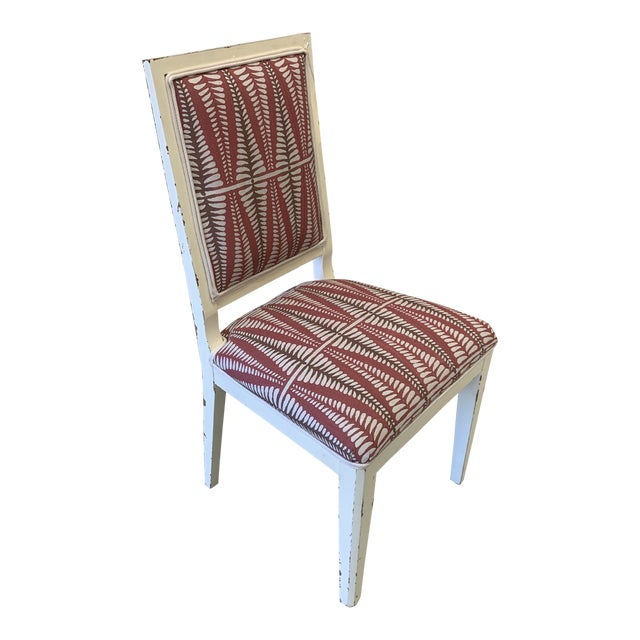 Galbraith and Paul Occasional Desk Chair For Sale