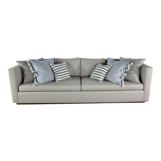 Modern Custom Designed Sofa For Sale