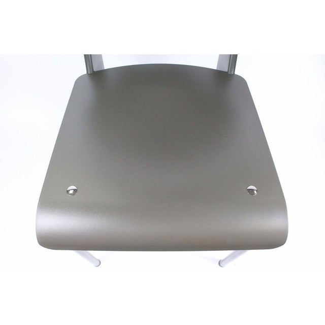 Jean Prouve Standard SP Chair For Sale - Image 5 of 11