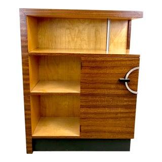 Gilbert Rohde for Herman Miller East India Laurel Bookcase For Sale