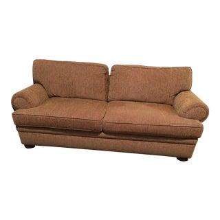 Vanguard Furniture Company Casual Sofa For Sale
