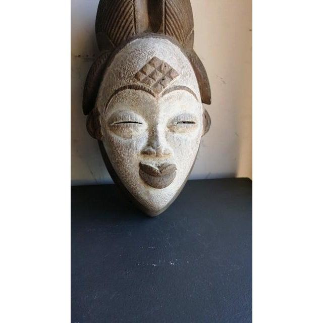 African Panu Mask - Image 6 of 7