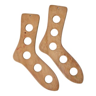 Antique Stocking Stretchers For Sale