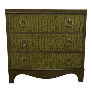 Modern Hooker Furniture Melange Semblance Chest of Drawers For Sale