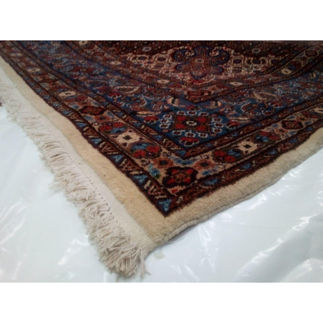 "Leon Banilivi Persian Mood Carpet - 10'2"" X 13'5"" For Sale In New York - Image 6 of 7"