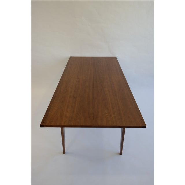 Norman Cherner Dining Table - Image 8 of 11