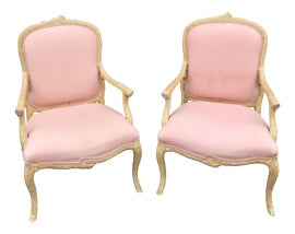 Image of West Palm Bergere Chairs