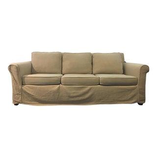 Pottery Barn Cameron 3-Seat Sofa