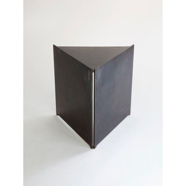 Not Yet Made - Made To Order Egg Collective Samuel Side Table For Sale - Image 5 of 6