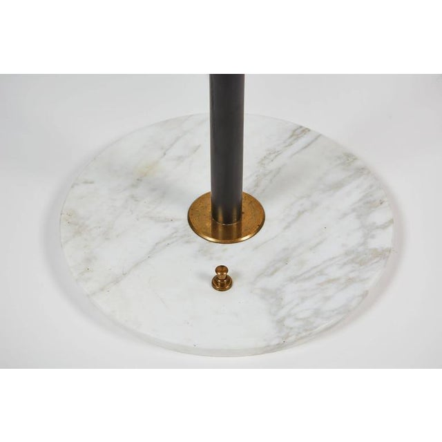 Rare Three-Arm Floor Lamp by Stilnovo - Image 8 of 10