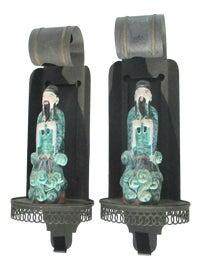 Image of Porcelain Decorative Brackets