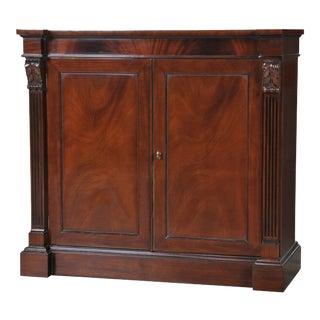 Niagara Furniture Mahogany Server For Sale