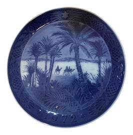 Image of Christmas Plates