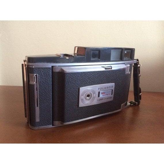 Polaroid 900 Electric Eye Land Camera - Image 4 of 6