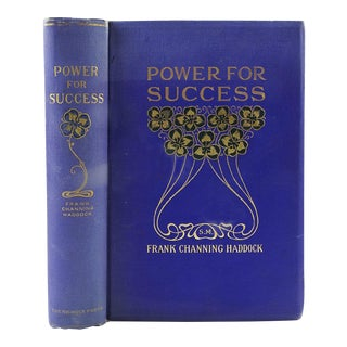 """Power for Success"" Cultural Magnetism Book"