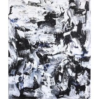 """Life's Terrain"" Original Artwork by Amber Goldhammer For Sale"