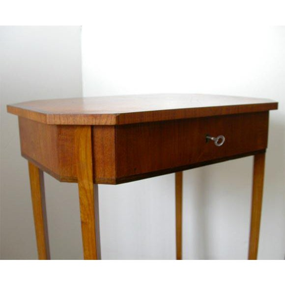 Swedish Occasional Table For Sale - Image 4 of 7