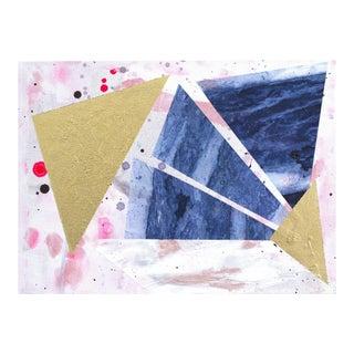 """Matilda"" Original Acrylic Painting"
