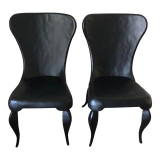 Made Goods George Chair - a Pair For Sale