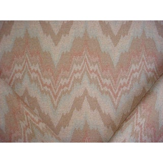 3-1/8y Zoffany Harlequin Ztow330778 Malvern Antique Wool Upholstery Fabric For Sale