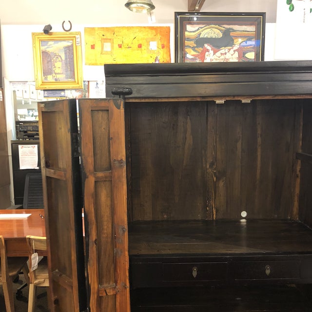 Chinese Wedding Cabinet For Sale - Image 9 of 11