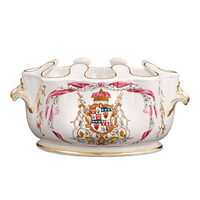 Mid 18th Century Duke of Hamilton Porcelain Service by Derby and Duesbury For Sale - Image 5 of 7