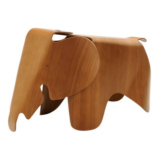 Plywood Elephant by Charles and Ray Eames For Sale