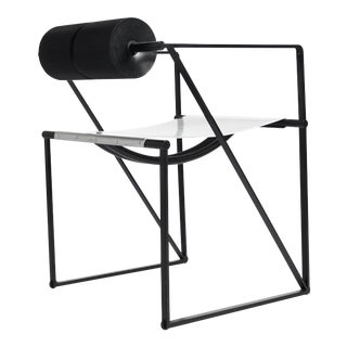 Mario Botta Seconda 602 Chair