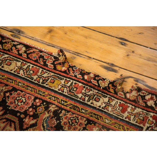 "Antique Distressed Rug Runner - 2'11"" X 12'8"" - Image 6 of 10"