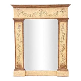 Niermann Weeks Designed Trumeau Mirror