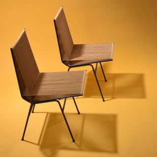 Allan Gould String Side Chairs - a Matched Pair, Circa 1952 Preview