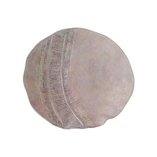 Handmade Large Decorative Plate For Sale