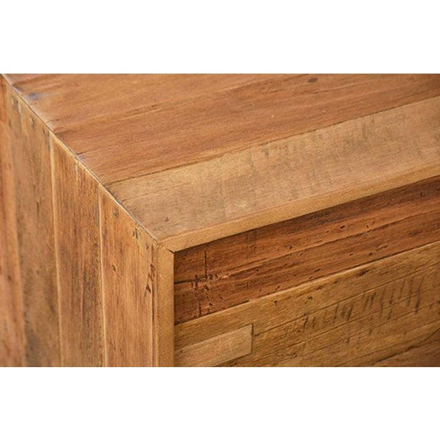 Contemporary Hawthorne Sideboard For Sale - Image 3 of 4