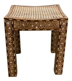 Image of Indian Stools