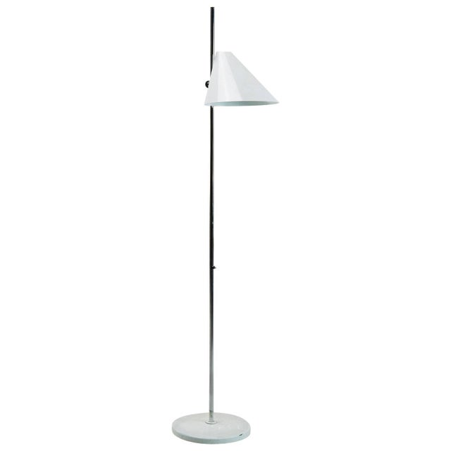 Mid-Century Modern Floor Lamp by Hans-Agne Jakobsson / 2 Available For Sale - Image 3 of 3