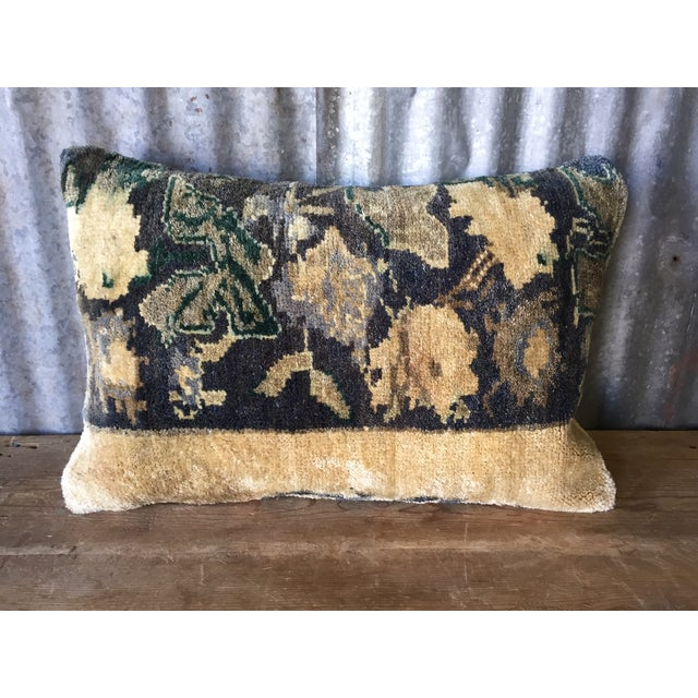 Turkish Wool Pillow - Image 4 of 7