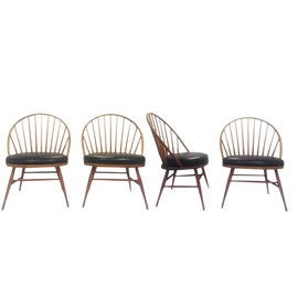 Image of Heywood-Wakefield Accent Chairs