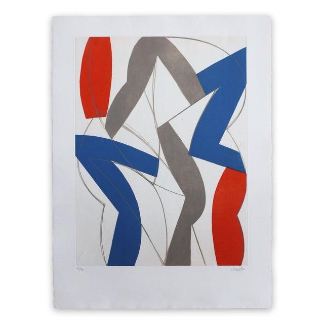 """Alain Clément """"14av11g-2014"""", Print For Sale - Image 4 of 4"""